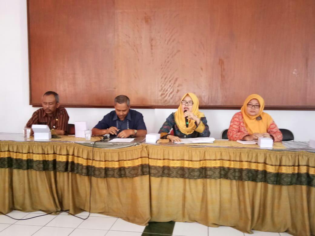 Pertemuan Penyuluh Pertanian Swadaya